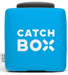 CATCHBOX - PRO