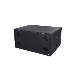 Enceinte KS AUDIO T-SUB