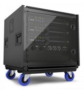 Amplificateur LA-RAK II