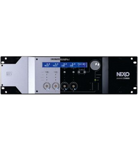 Amplificateur NEXO - NXAMP 4X1