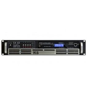 Amplificateur KS AUDIO - CA4D