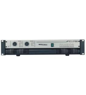 Amplificateur ECLER PAM - 2100
