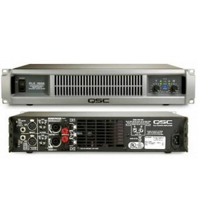 Amplificateur QSC - 1802