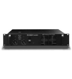 Amplificateur CREST AUDIO - 6001