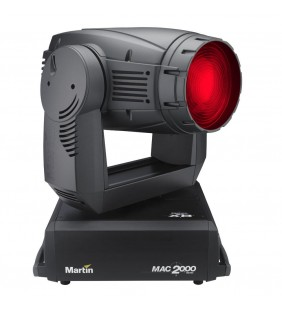 Projecteur asservi MARTIN - MAC 2000 XB