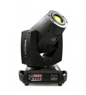 Projecteur asservi STARWAY - SERVOZOOM 10R