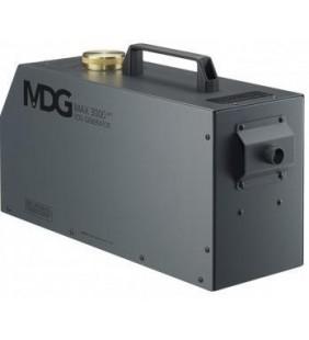 Fumée & Effets spéciaux MDG - MAX3000
