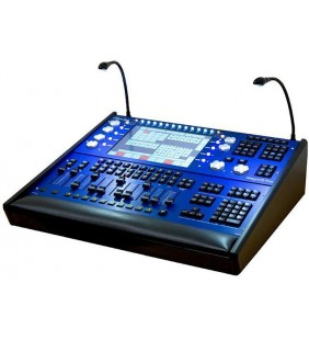 Console lumière CHAMSYS - MQ100