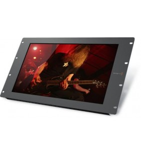 Régie vidéo BLACK MAGIC - ECRAN SMARTVIEW HD-SDI