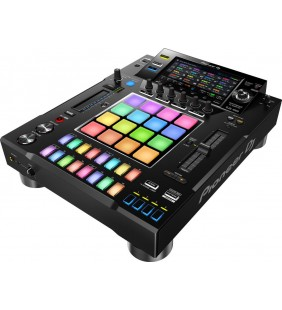 Platine cd/usb PIONEER DJS1000