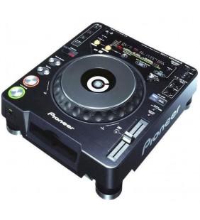 Platine cd/usb PIONEER CDJ1000 MK3