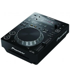 Platine cd/usb PIONEER CDJ350