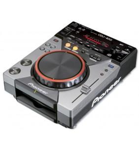 Platine cd/usb PIONEER CDJ400
