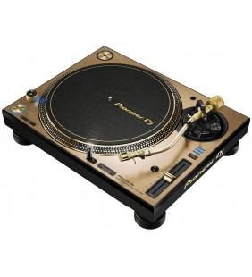 Platine vinyles PIONEER PLX-1000 GOLD EDITION
