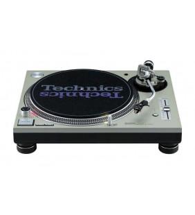 Platine vinyles TECHNICS SL1200 - MK5