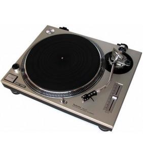 Platine vinyles TECHNICS SL1200 MK2