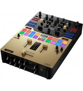 Table de mixage DJ PIONEER - DJM S9 GOLD EDITION