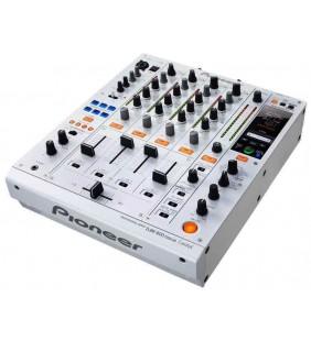 Table de mixage DJ PIONEER - DJM 900 NEXUS WHITE