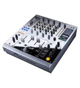 Table de mixage DJ PIONEER - DJM 900 NEXUS PLATINIUM