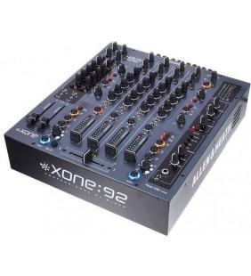 Table de mixage DJ ALLEN HEATH - XONE 92