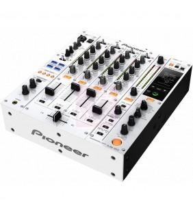 Table de mixage DJ PIONEER - DJM 800 WHITE