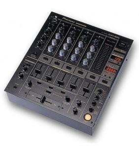 Table de mixage DJ PIONEER - DJM 600