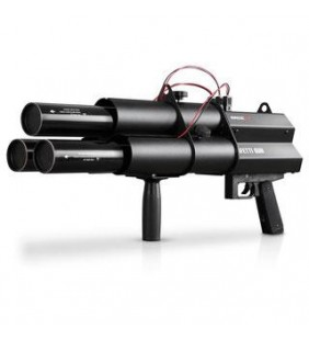 MACHINE A POUDRE HOLI ELECTRIQUE - HOLI POWDER GUN MAGIC FX