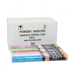 CANON PRESSURISE MANUEL - POWDER SHOOTER