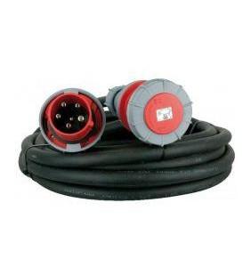 Câblage électrique - CABLE P17 63A (5G10) HO7RNF - 10M